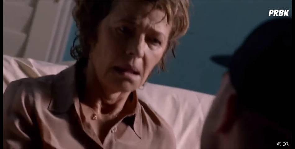Dexter saison 8 : Vogel en dangerdans l'épisode 5