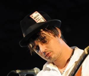 Pete Doherty revient avec un nouvel album des Babyshambles
