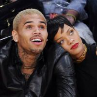 Rihanna : Chris Brown clashé sur Instagram