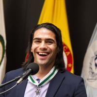 Ramadel Falcao : la star de Monaco n'est pas Pinocchio, il a bien 27 ans