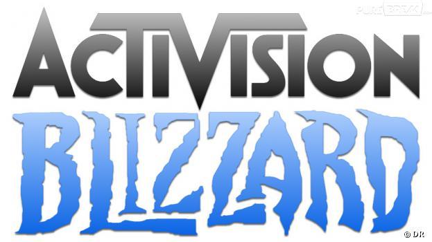 Activision Blizzard rachète ses propres actions à Vivendi