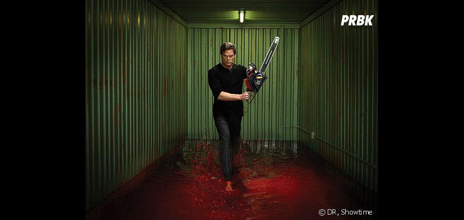 Dexter saison 8 : le spin-off pourrait bien avoir lieu