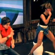 Secret Story 7 : concours déjanté et ridicule de Air Music dans la Maison des Secrets
