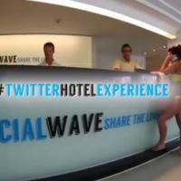 Espagne : Sol Wave House, l'hôtel dédié à Twitter