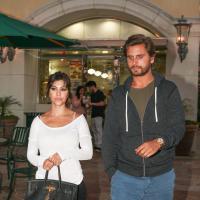Kourtney Kardashian enceinte ? Rumeur d'un 3e baby pour la soeur de Kim