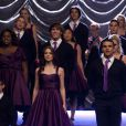 Glee saison 6 : la FOX évoque la fin de la série