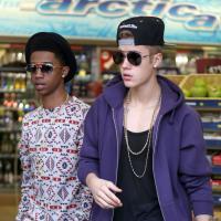 Justin Bieber : son pote Lil Twist a-t-il agressé une femme dans sa maison ?