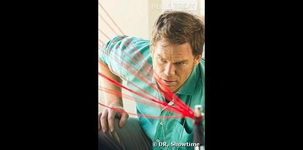 Dexter saison 8, épisode 6 : le tueur en série n'est plus intéressant