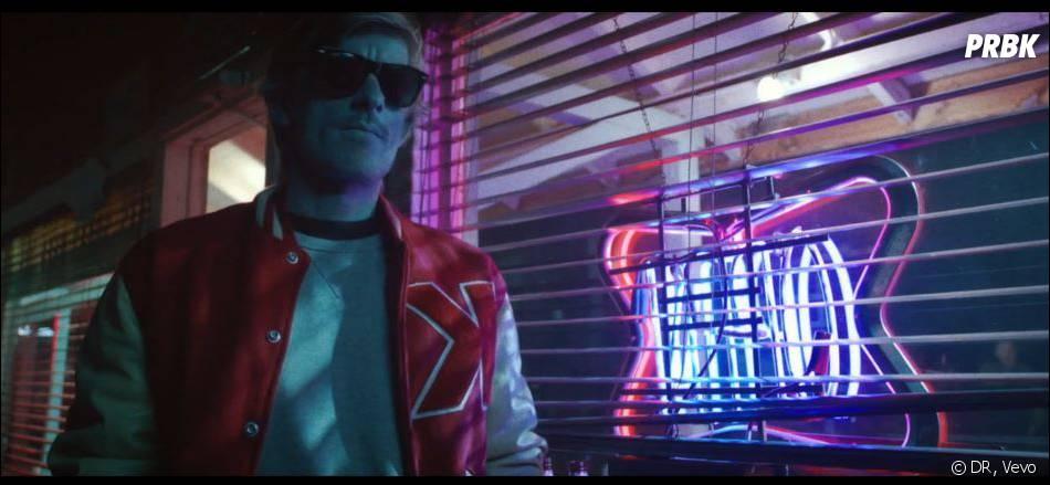 Kavinsky : Odd Look, le clip dédié aux années 80