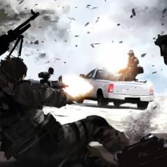 Gamescom 2013 : une conférence Battlefield 4 explosive en approche !