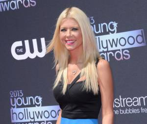Tara Reid aux Young Hollywood Awards 2013