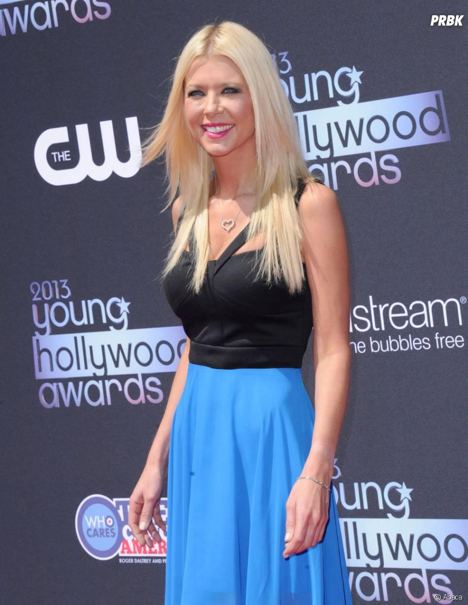Tara Reid aux Young Hollywood Awards 2013