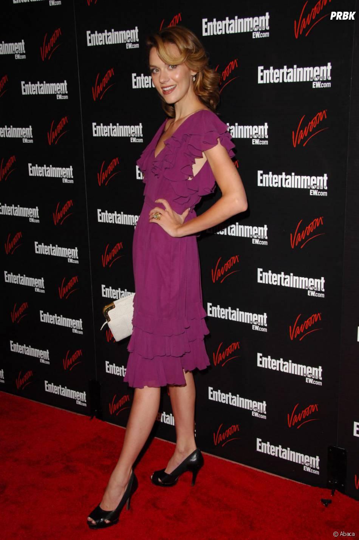 Hilarie Burton abandonne Grey's Anatomy pour la saison 1 d'Hostages