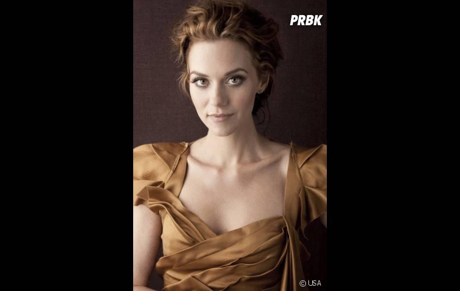 Hilarie Burton ne sera pas dans la saison 10 de Grey's Anatomy
