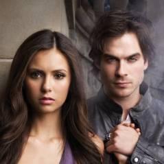 The Vampire Diaries saison 5 : Ian Somerhalder promet des complications pour Delena (SPOILER)