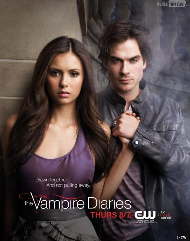 The Vampire Diaries saison 5 en vostfr
