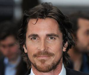 Christian Bale prêt à renfiler son costume de Batman