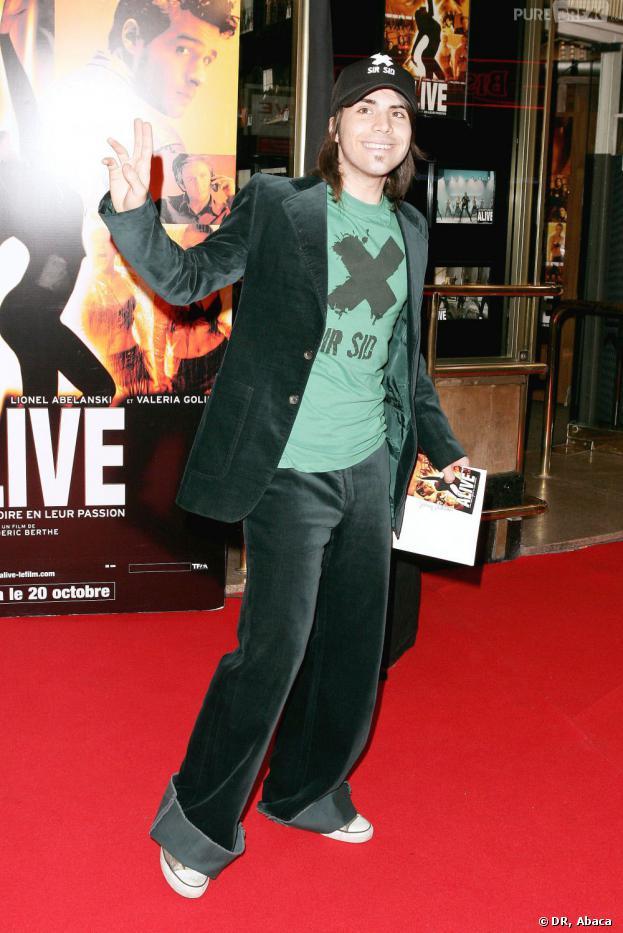 Star Academy 2 : Jérémy Chatelain devient chroniqueur dans le Grand 8 de D8.