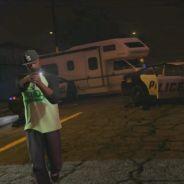 GTA 5 : le mode multijoueur dévoilé dans un nouveau trailer explosif