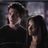 The Vampire Diaries saison 5 : gros rapprochement à venir pour Bonnie et Jeremy ? (SPOILER)