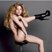Lady Gaga nue et souple pour V Magazine : la promo sexy continue