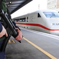 Menaces d'attentats en Europe : les trains à grande vitesse visés ?