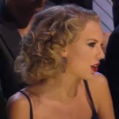 "Taylor Swift à Harry Styles aux MTV VMA 2013 : ""ferme ta g***** !"""