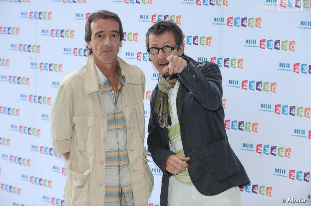 Fred et Jamy : C'est pas sorcier terminé, France 3 a viré Fred Courant
