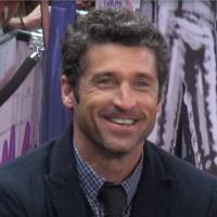 """Patrick Dempsey (Grey's Anatomy) : """"Je resterais peut-être après la saison 10"""""""