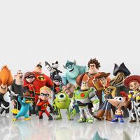 Disney Infinity sur consoles le 19 septembre