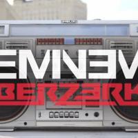 Eminem : Berzerk, son nouveau single qui ressuscite Slim Shady