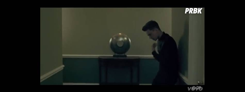 Conor Maynard : en mode torturé dans le clip de R U Crazy