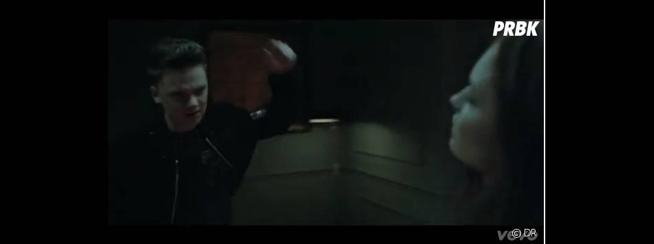 Conor Maynard : rancunier dans le clip R U Crazy