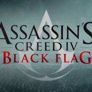 Assassin's Creed 4 Black Flag : nouveau trailer de gameplay à bord du Jackdaw