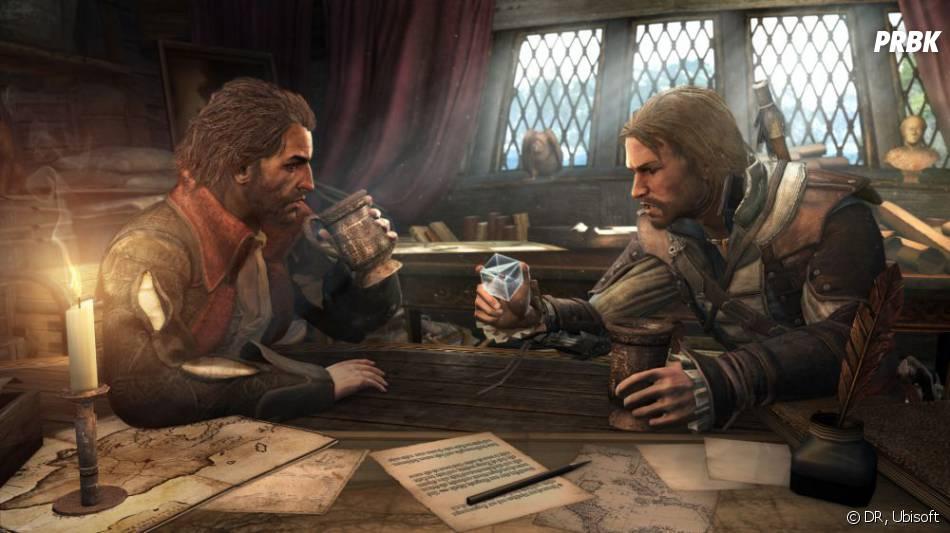Assassin's Creed 4Black Flag sortira aussi sur Xbox One et PS4