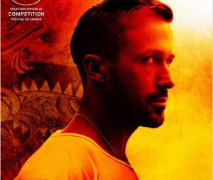 """Only God forgives"", l'affiche"