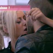 Vincent et Stéphanie (Secret Story 7) : ENFIN le premier baiser