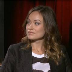 Olivia Wilde : en promo avec Jake Johnson pour Drinking Buddies