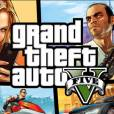 GTA 5 : le trailer officiel