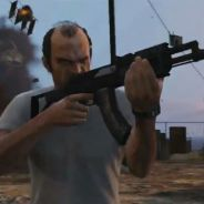 GTA 5 : le trailer officiel qui casse des bouches