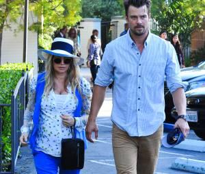 Fergie et Josh Duhamel en couple depuis 2004