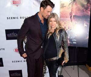 Fergie et Josh Duhamel comblés par la naissance de leur fils