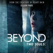 """Beyond : two souls"" sur PS3 le 9 octobre"