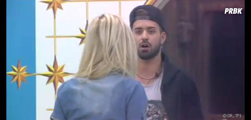 Secret Story 7 : Vincent regrette-t-il son couple avec Stéphanie ?