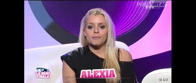 Secret Story 7 : Alexia pardonne Vincent, Julien se rapproche de Stéphanie