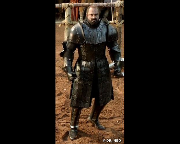 Game of Thrones saison 4 : The Mountain change d'acteur