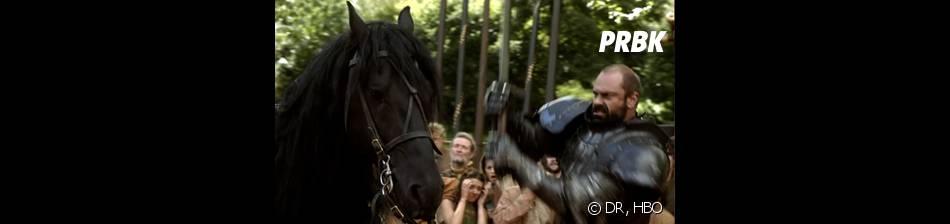 Game of Thrones saison 4 : 3ème acteur pour The Mountain