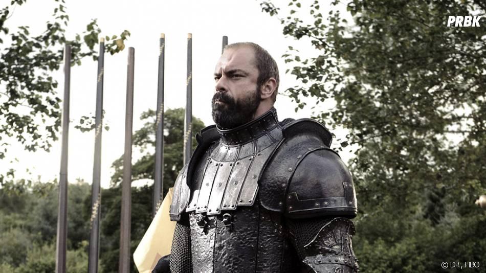 Game of Thrones saison 4 : The Mountain est le frère de Sandor Clegane
