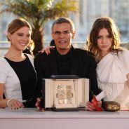 La Vie d'Adèle :  Léa Seydoux violemment clashée par le réalisateur Abdellatif Kechiche