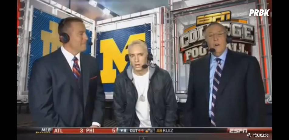 """Eminem : """"MMLP2"""", son nouvel album, sort le 5 novembre 2013"""